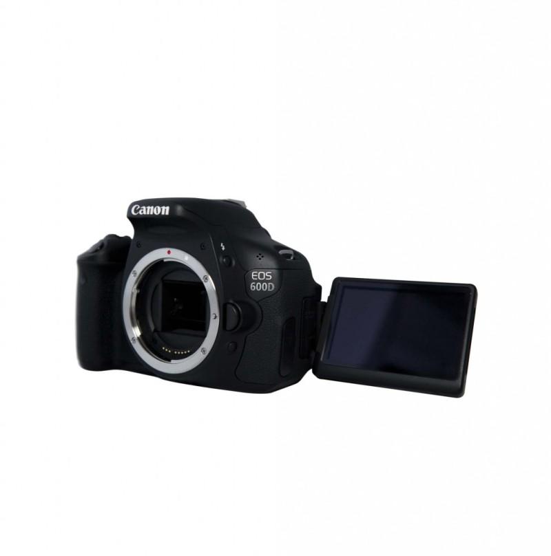 Canon eos 600d zootee studios for Housse canon eos 600d