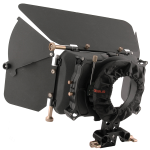 Genus mattebox 8x8 side