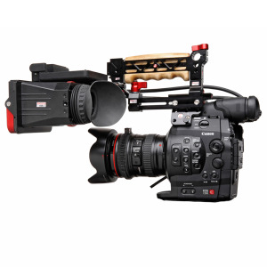 C300 with handle